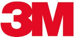 Red 3M logo