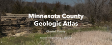 Olmsted County Geologic Atlas
