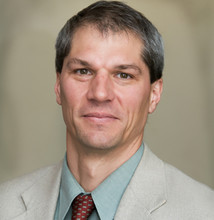 Headshot photo of John Bischof